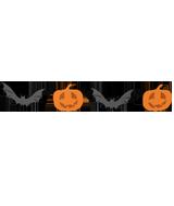 Halloween Girlande Basteln Halloween Dekoration Halloween Deko Basteln Auf Coolkidz De