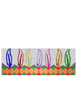 Sehr Indianer-Kopfschmuck basteln | Coolkidz.de WI95