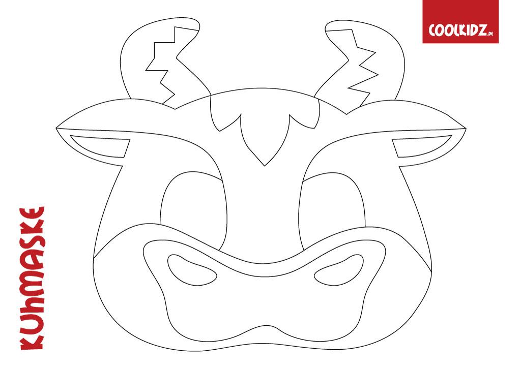 malvorlage maske schmetterling  kinder zeichnen und ausmalen