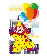 Clowns Malvorlagen Karneval Malvorlagen Clown Malvorlage Auf Coolkidz De